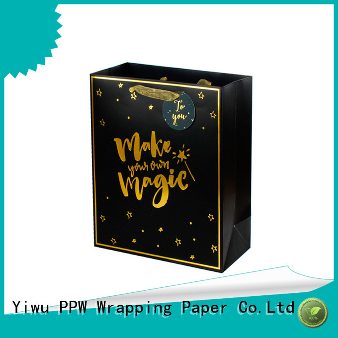 hot selling gift bags bulk supplier