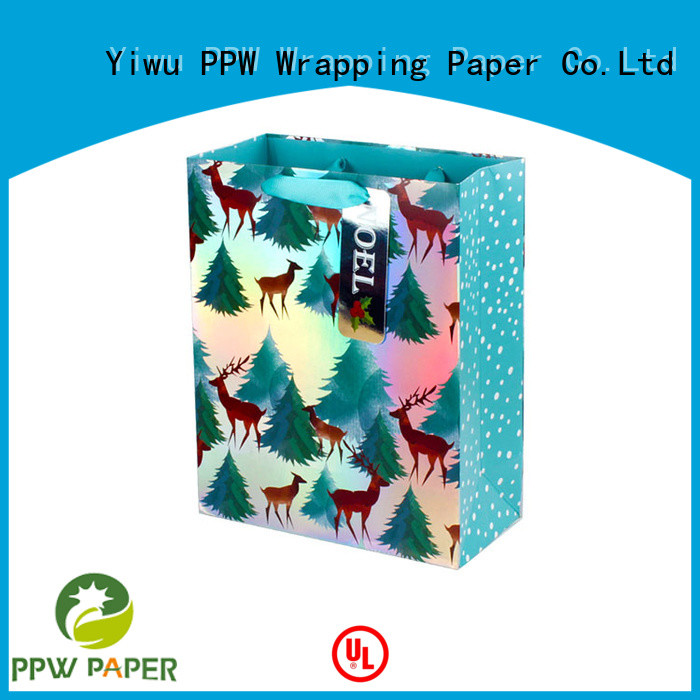professional paper bags with handles supplier for advertising