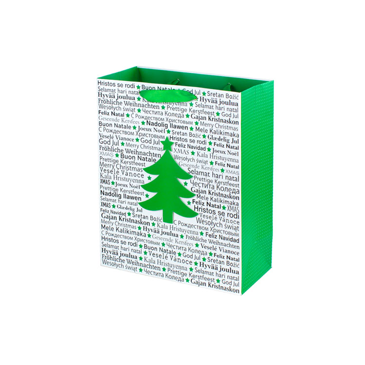 popular christmas gift bags supplier for wedding-1
