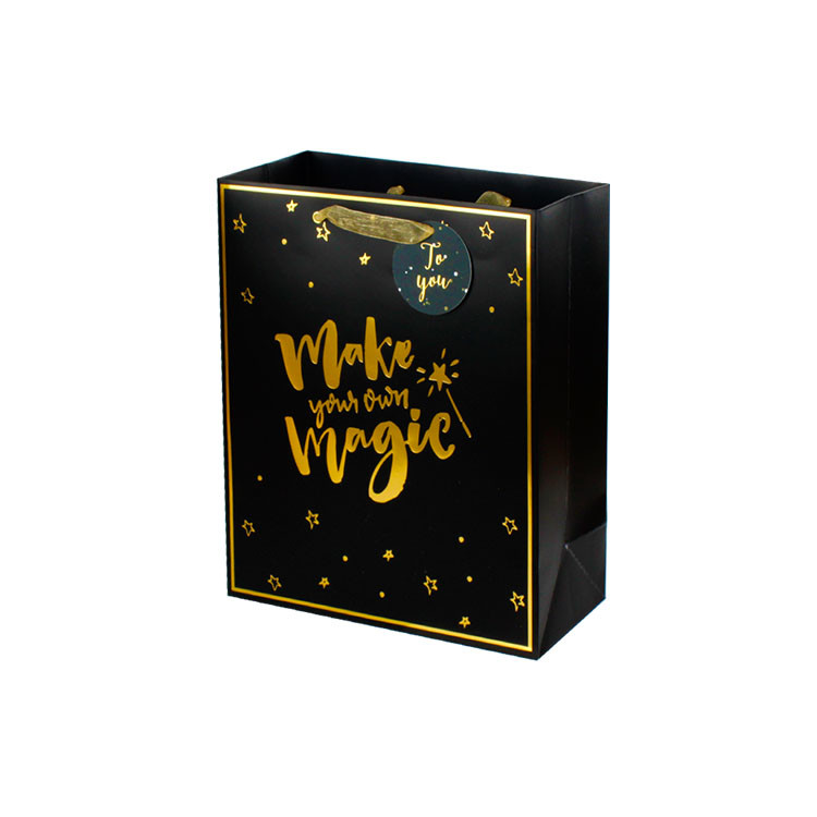 quality paper shopping bags supplier