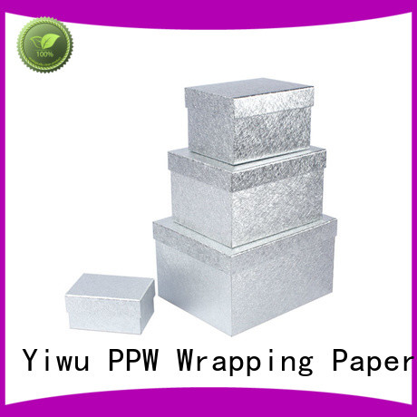 hot selling custom printed boxes supplier for festival