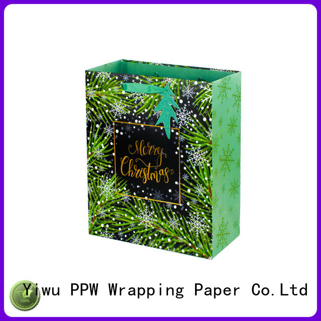 custom custom gift bags factory price for birthday