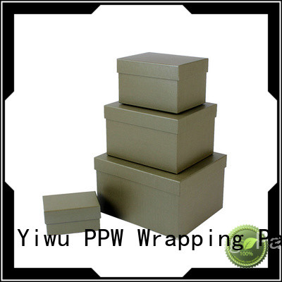 cost-effective box packaging manufacturer for festival
