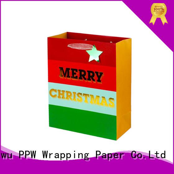 hot selling custom paper bags wholesale