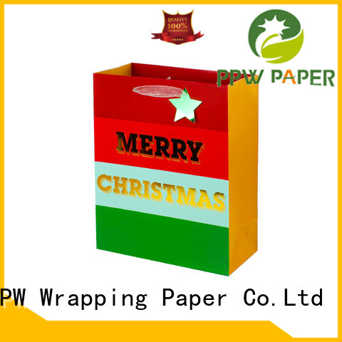 PPW quality packaging printing supplier for wedding