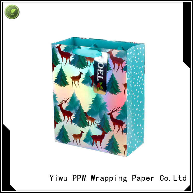 popular paper party bags personalized for wedding