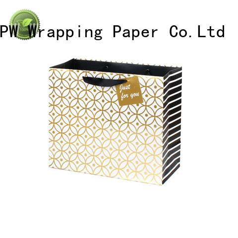hot selling paper bag factory price for birthday