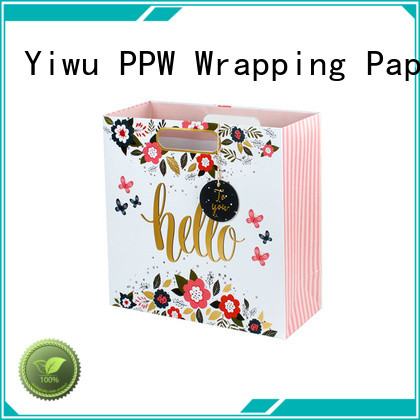 professional paper party bags wholesale for festival