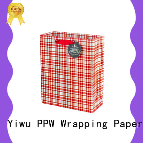 hot selling small gift bags supplier for birthday