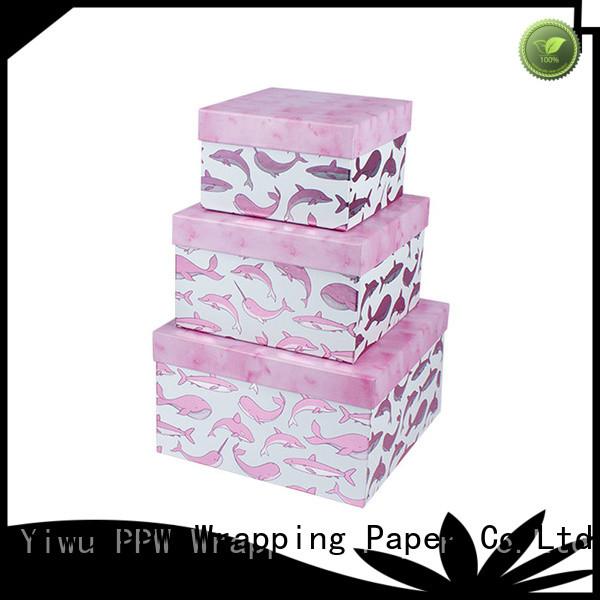 custom cardboard gift boxes manufacturer for festival