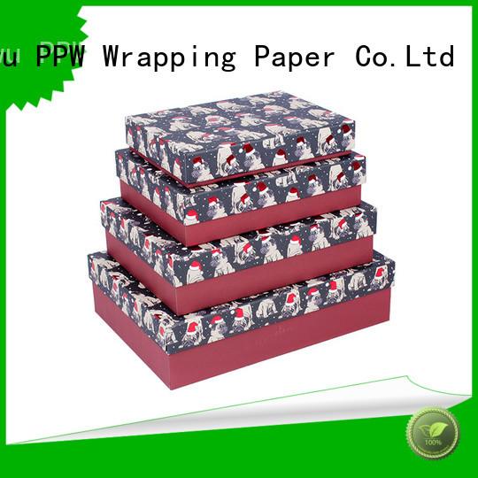 custom gift card box manufacturer for Valentine