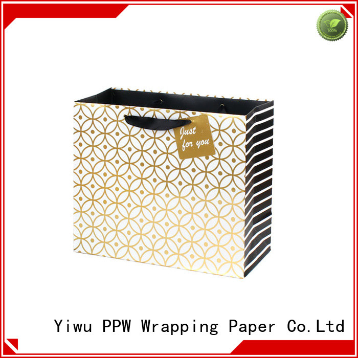 professional christmas gift bags wholesale for advertising