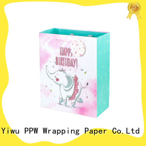 PPW quality packaging printing factory price for wedding