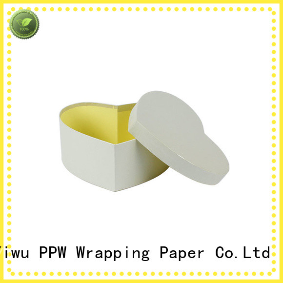 PPW top quality birthday gift box wholesale for birthday