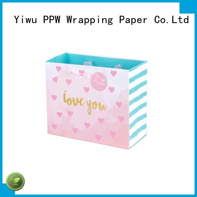 professional paper party bags supplier for advertising