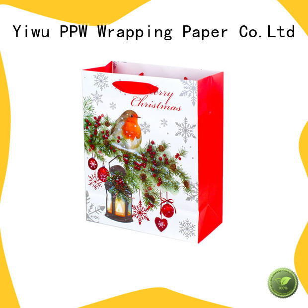 quality small paper bags supplier for advertising