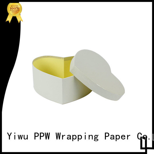 PPW small cardboard boxes on sale for Valentine