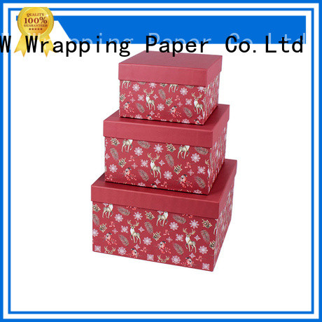 PPW cost-effective birthday gift box on sale for birthday