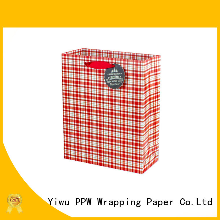 professional black gift bags supplier for birthday