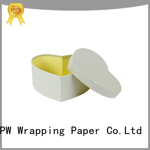 PPW print box manufacturer for birthday