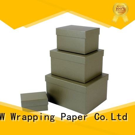 hot selling buy cardboard boxes wholesale for Christmas