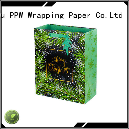 quality large gift bags factory price for advertising