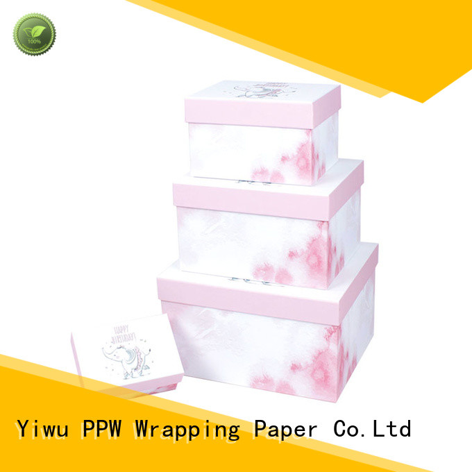 eco-friendly cardboard boxes for sale wholesale for Christmas