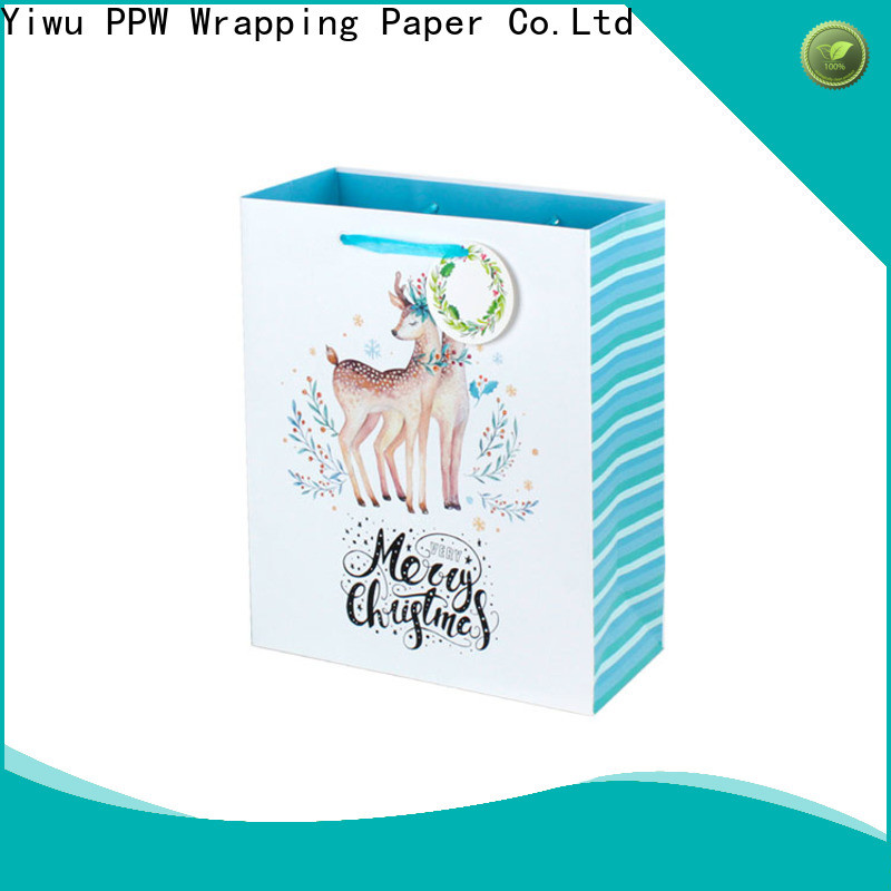 custom large gift bags factory price for festival