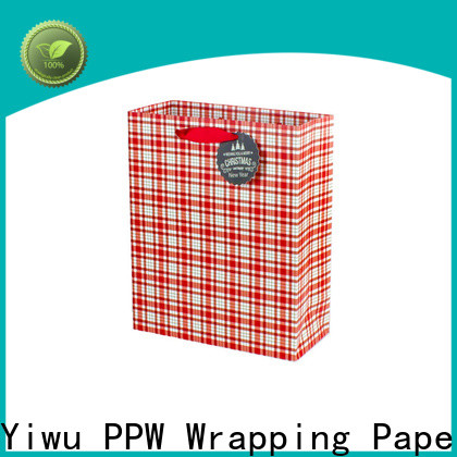 hot selling christmas bags factory price