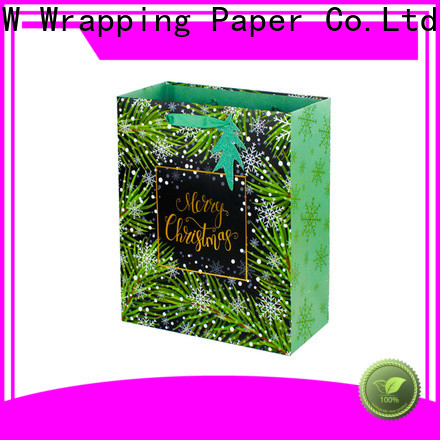 PPW custom packaging printing wholesale for festival
