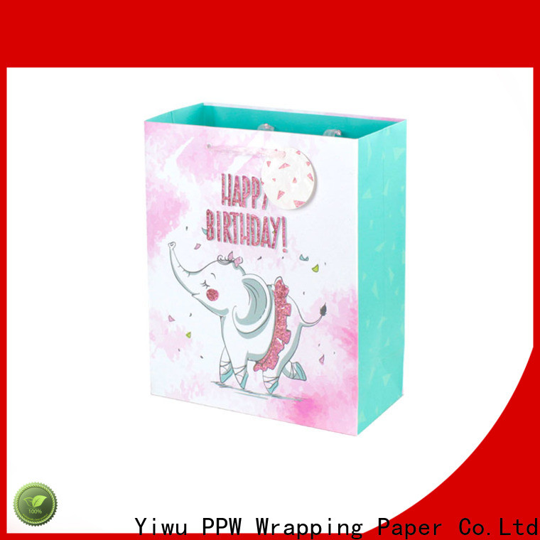 quality gift bags bulk personalized for wedding