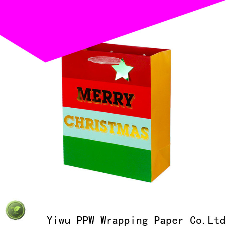 hot selling small paper bags wholesale for birthday