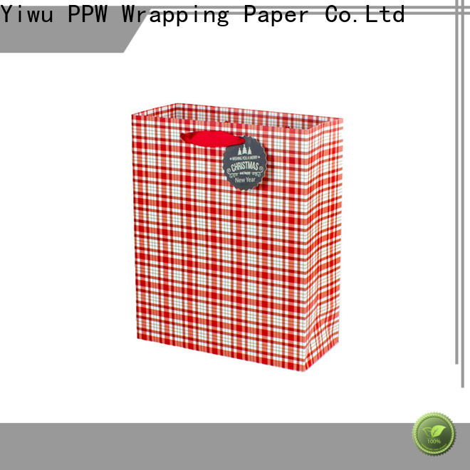 professional large gift bags supplier for birthday