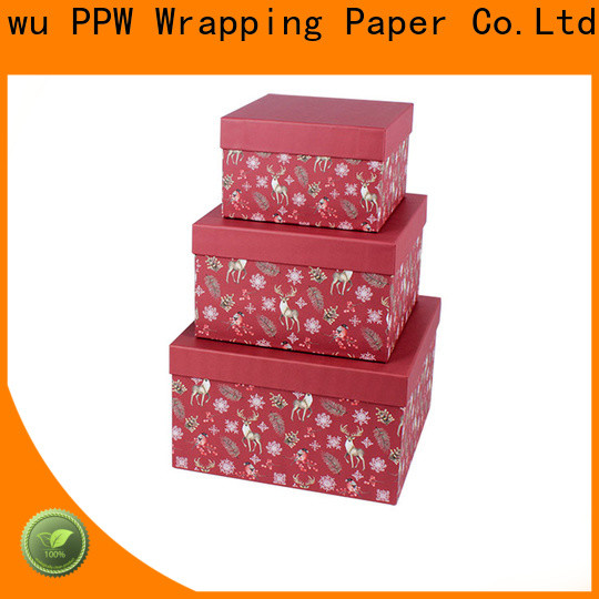 top quality cosmetic box wholesale for Valentine
