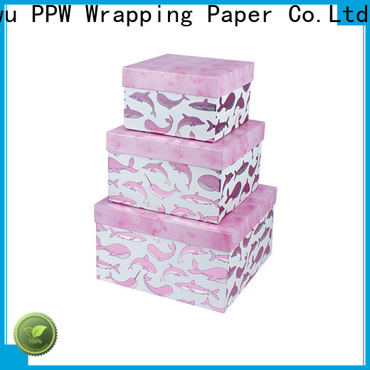 PPW birthday gift box on sale for Valentine