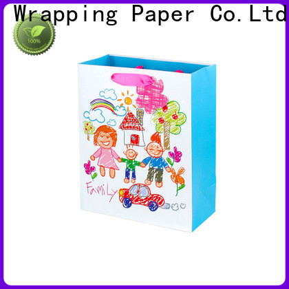 PPW quality kraft bags wholesale for wedding