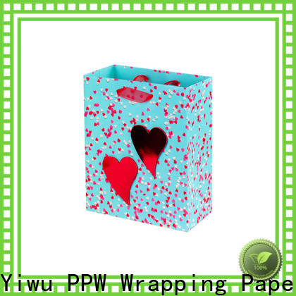PPW gift bags bulk supplier for festival
