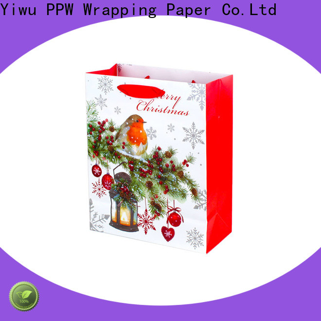 PPW quality packaging printing factory price for advertising