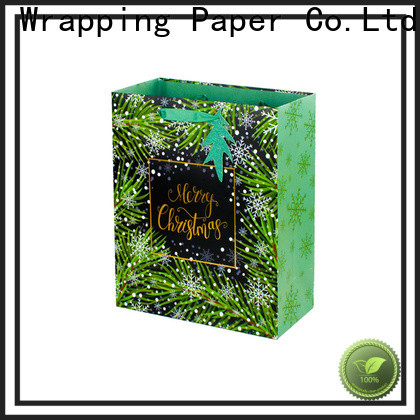 professional paper party bags supplier for wedding