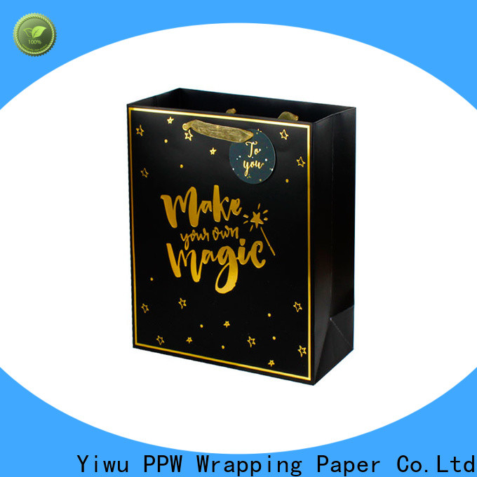 PPW packaging printing factory price for wedding