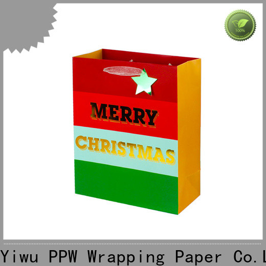 professional small gift bags factory price