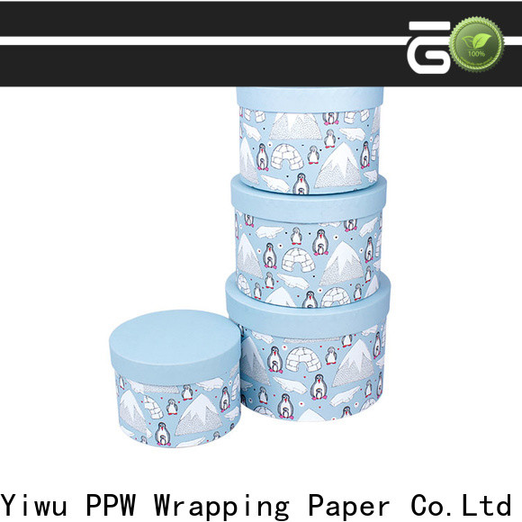 top quality round box wholesale for Valentine