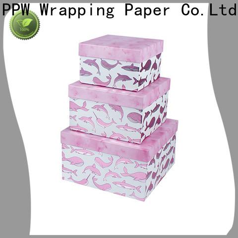 custom birthday gift box wholesale for Valentine