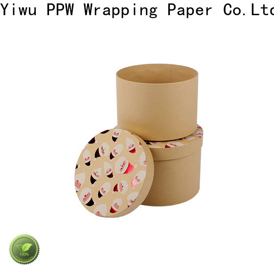 PPW hot selling cardboard boxes for sale manufacturer for Valentine