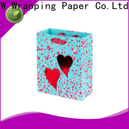 PPW paper gift bags supplier