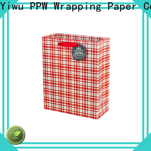 PPW packaging printing factory price