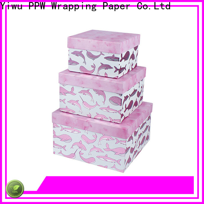 hot selling cardboard packaging on sale for Valentine