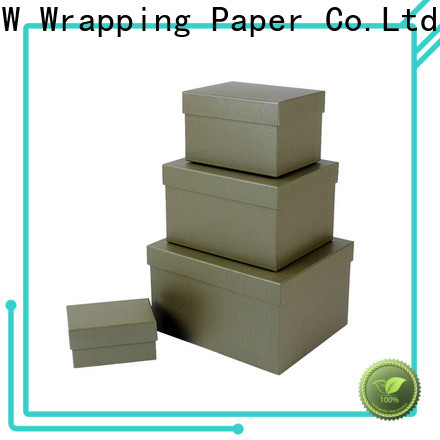 cost-effective gift box with lid wholesale for festival