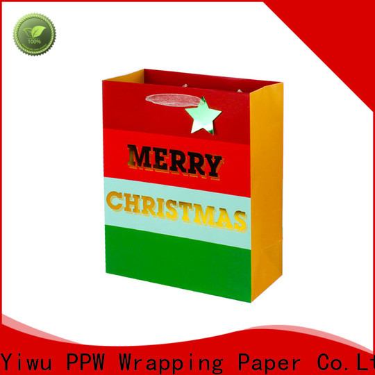 PPW gift bags bulk wholesale for wedding
