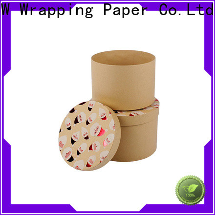 custom buy cardboard boxes supplier for birthday